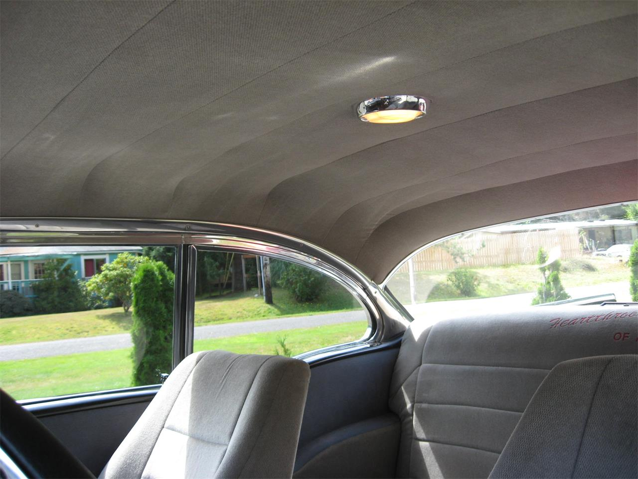 Large Picture of '57 Bel Air - QNY1