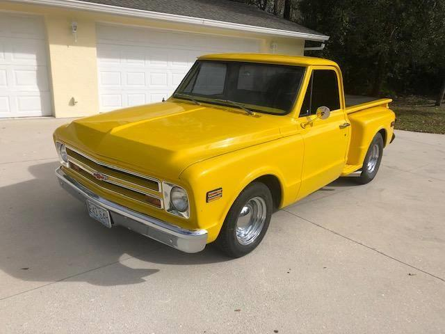 Picture of '68 C10 - QNY2