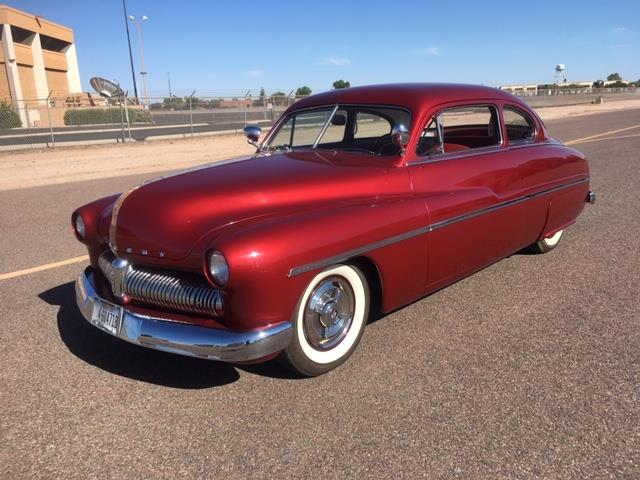 Picture of '49 2-Dr Coupe - QNY4