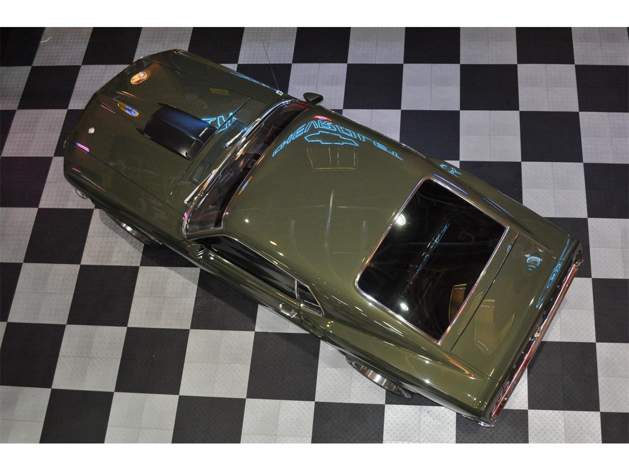 Large Picture of Classic '69 Ford Mustang GT located in New Jersey - $74,995.00 - QNYA