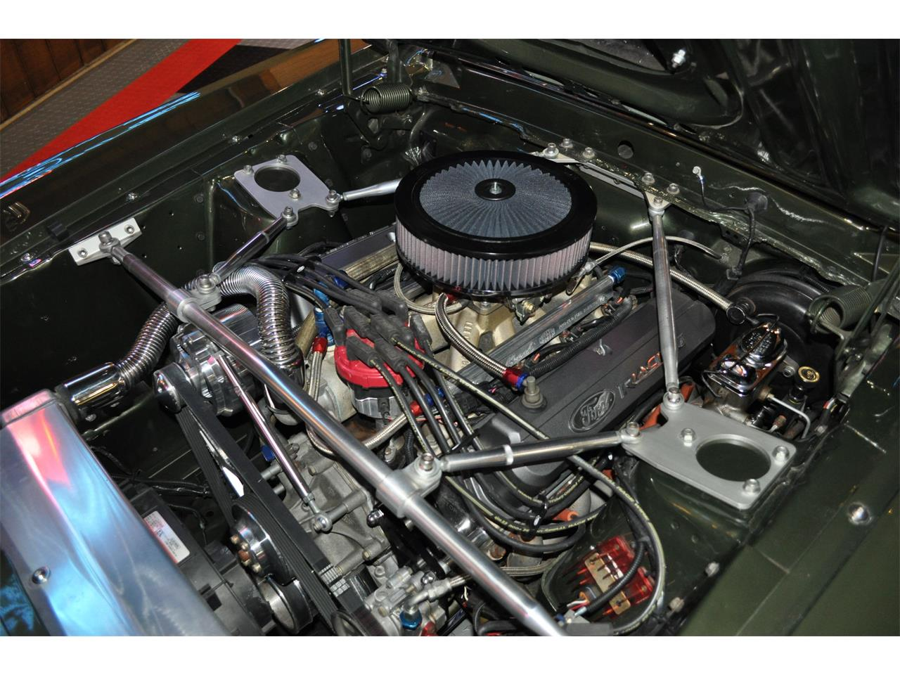 Large Picture of Classic '69 Mustang GT located in New Jersey - $74,995.00 Offered by No Reserve Classics - QNYA