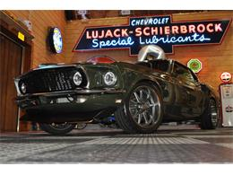 Picture of Classic '69 Ford Mustang GT located in New Jersey Offered by No Reserve Classics - QNYA