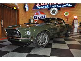 Picture of Classic '69 Ford Mustang GT located in Dunellen New Jersey Offered by No Reserve Classics - QNYA