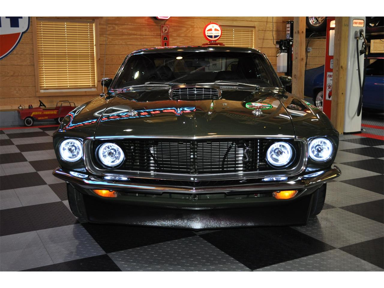 Large Picture of 1969 Ford Mustang GT located in Dunellen New Jersey - $74,995.00 - QNYA