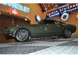 Picture of Classic 1969 Mustang GT - QNYA