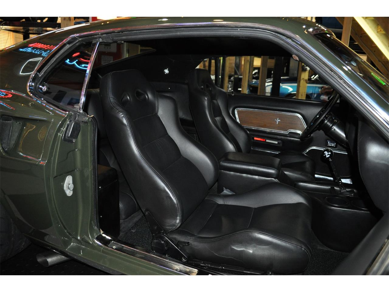 Large Picture of 1969 Mustang GT - $74,995.00 Offered by No Reserve Classics - QNYA