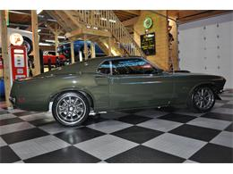 Picture of Classic '69 Ford Mustang GT - QNYA