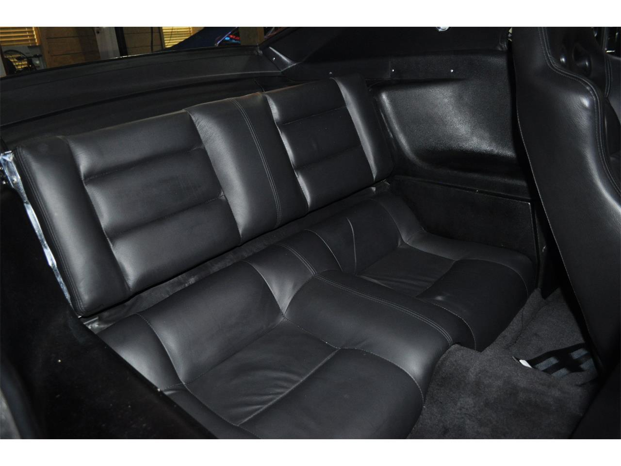 Large Picture of '69 Ford Mustang GT located in Dunellen New Jersey Offered by No Reserve Classics - QNYA