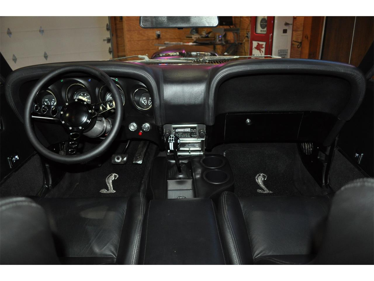 Large Picture of Classic 1969 Mustang GT located in New Jersey - $74,995.00 - QNYA