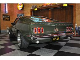 Picture of Classic 1969 Ford Mustang GT located in New Jersey - $74,995.00 - QNYA