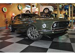 Picture of Classic 1969 Mustang GT - $74,995.00 Offered by No Reserve Classics - QNYA