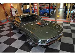 Picture of Classic 1969 Ford Mustang GT located in Dunellen New Jersey Offered by No Reserve Classics - QNYA