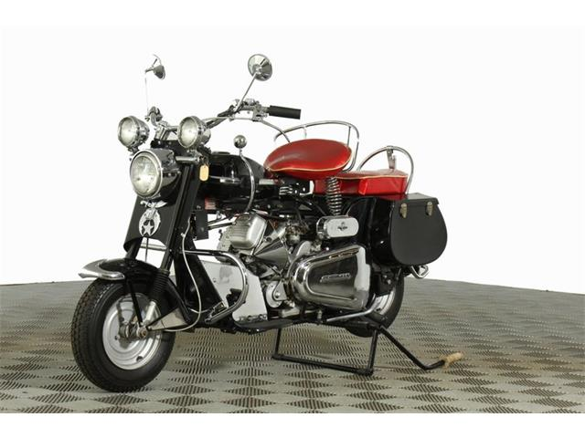 Picture of '64 Motorcycle - QKTL