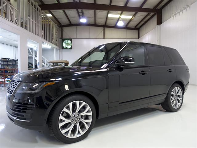 Picture of '18 Range Rover - QNYL