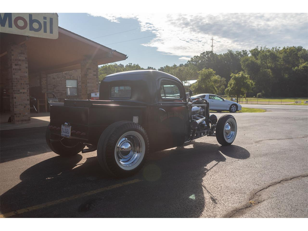 Large Picture of '47 Pickup - QNYW