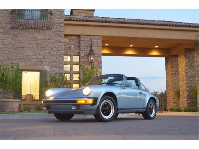Picture of '79 911SC - QNYZ