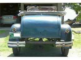 Picture of Classic '31 Model A located in Massachusetts - $14,900.00 Offered by CARuso Classic Cars - QL3Y