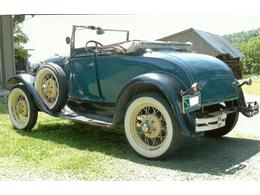 Picture of '31 Model A located in Massachusetts - QL3Y