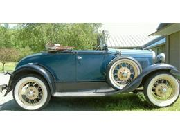 Picture of Classic '31 Model A - $14,900.00 Offered by CARuso Classic Cars - QL3Y