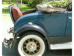 Picture of 1931 Model A located in Massachusetts - QL3Y
