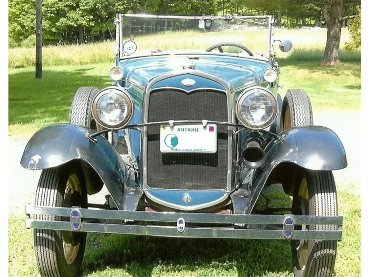 Large Picture of 1931 Ford Model A Offered by CARuso Classic Cars - QL3Y