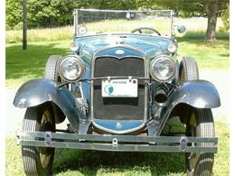 Picture of '31 Model A Offered by CARuso Classic Cars - QL3Y