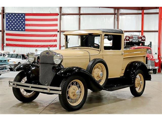 Picture of '31 Ford Model A - $17,900.00 - QNZN