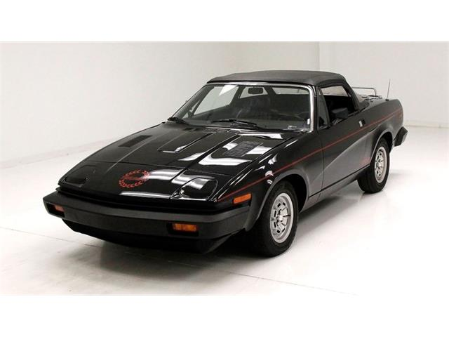 Picture of '80 TR7 - QNZV
