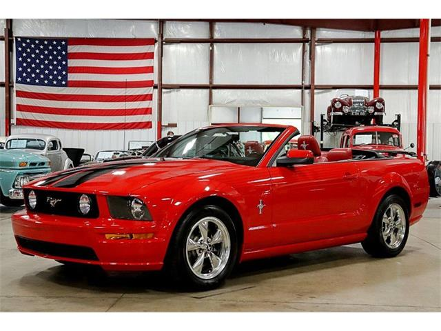 Picture of '05 Mustang - QO0B
