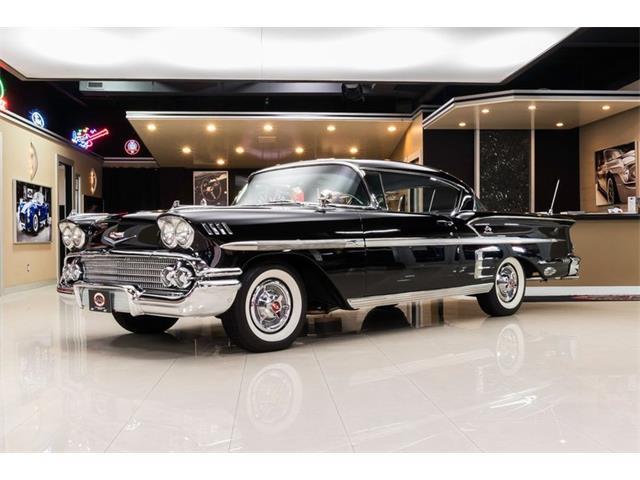 Picture of '58 Impala - QO0I
