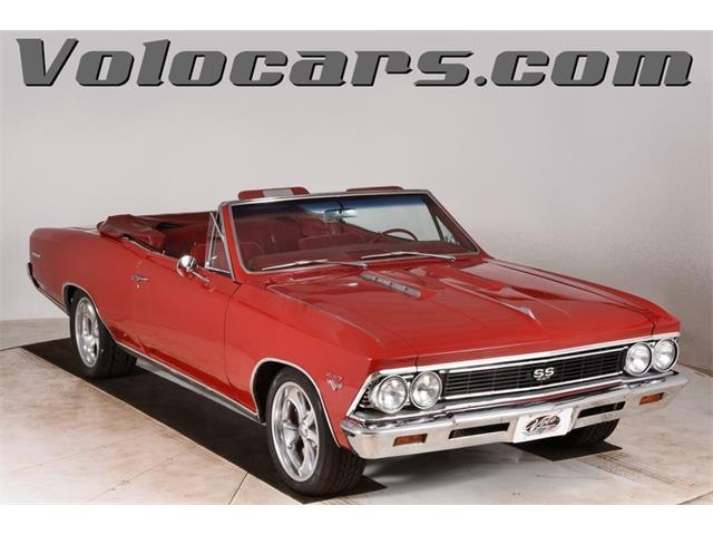Picture of '66 Chevelle - QO0K