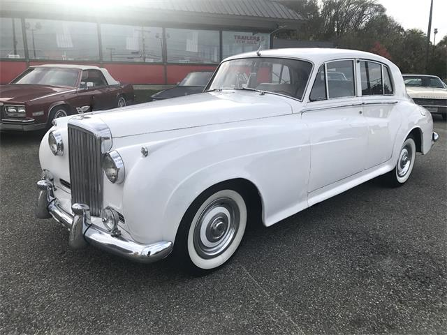 Picture of Classic 1956 Bentley Limousine located in New Jersey - QO0V