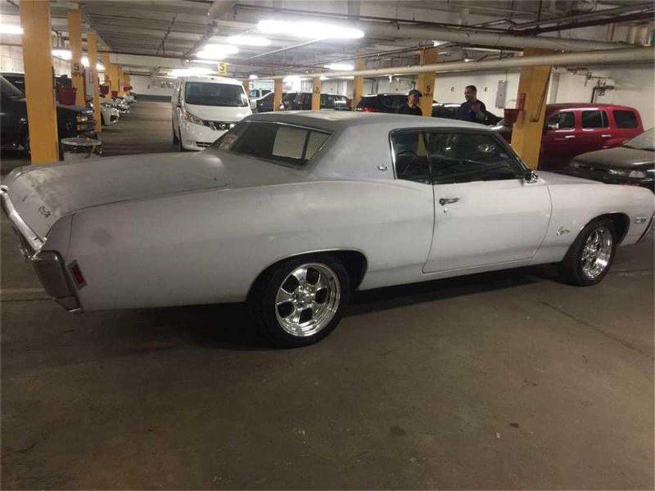 Large Picture of '68 Caprice - QO10
