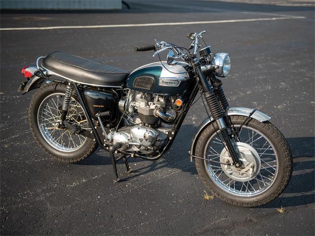 Picture of '70 TR6 - QO1K