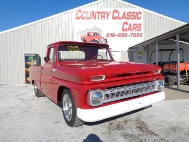 Picture of '64 C/K 10 - QO25