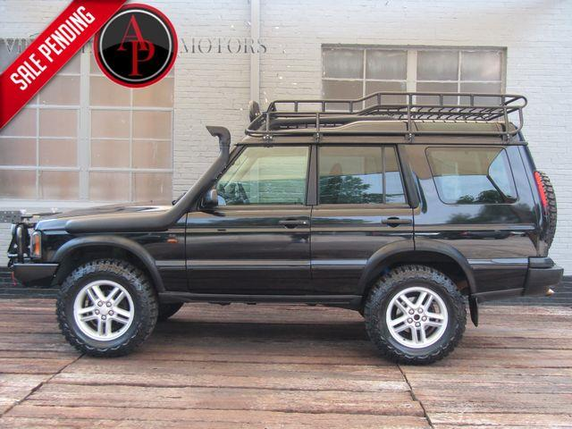 Classic Land Rover Discovery for Sale on ClassicCars com on