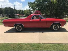 Picture of '72 El Camino - QO3K