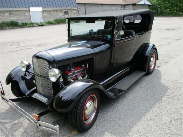 Picture of '28 Ford Model A - $21,995.00 Offered by  - QO3R