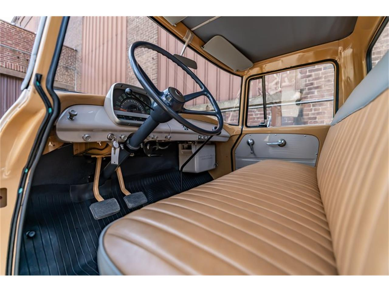 Large Picture of '58 A120 - QKTN