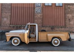 Picture of '58 A120 - QKTN