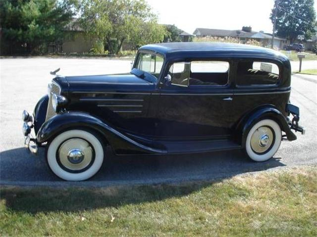 1932 to 1935 Chevrolet for Sale on ClassicCars com on ClassicCars com