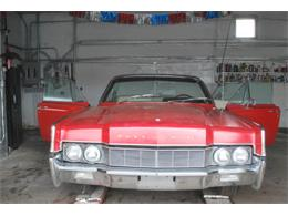 Picture of '67 Continental - QO40