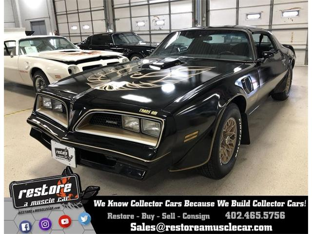 Picture of '77 Pontiac Firebird Trans Am Offered by  - QO44