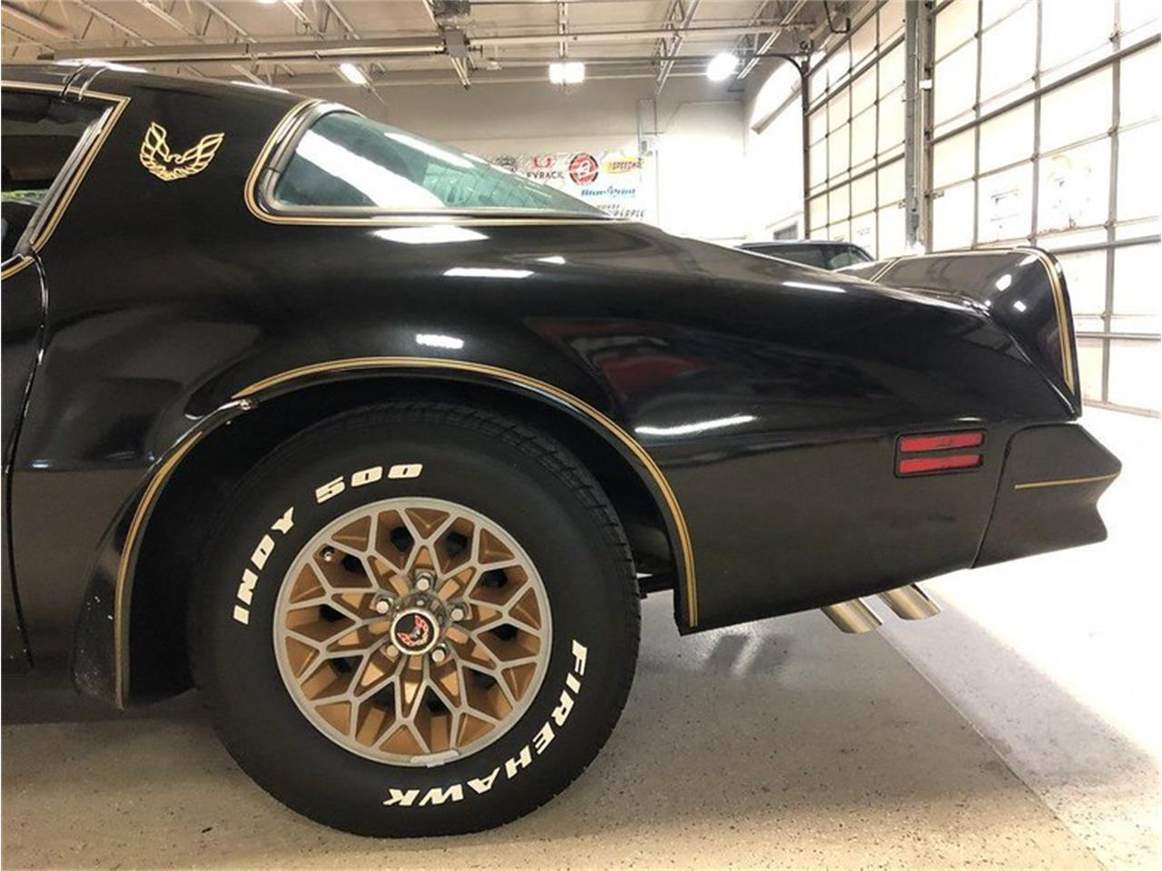 Large Picture of '77 Firebird Trans Am - QO44