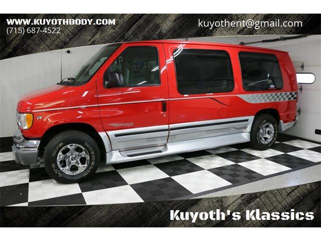 Picture of '02 Econoline - QO49