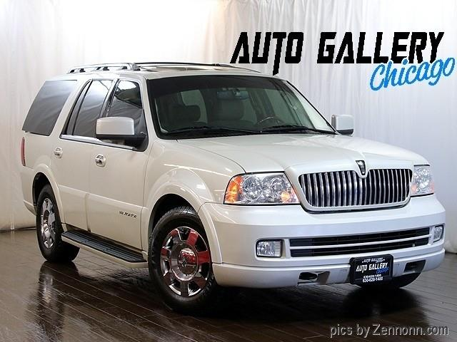 Picture of '05 Navigator - QO4A