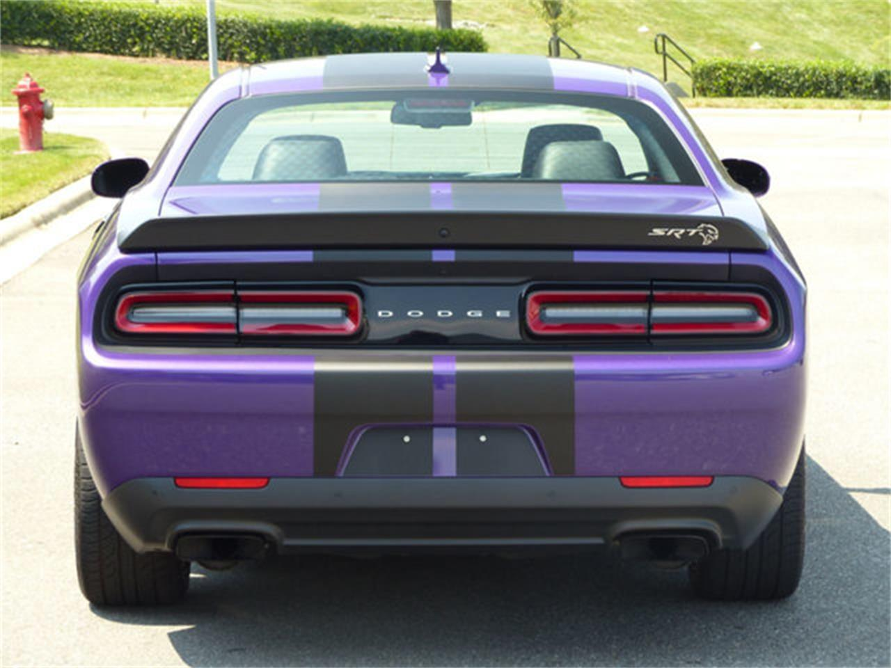 Large Picture of '18 Challenger - QO4H