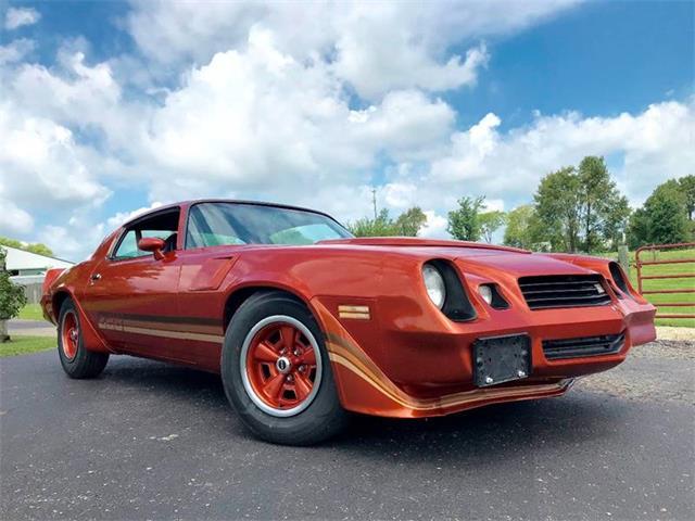 Picture of '80 Camaro - QO4Z