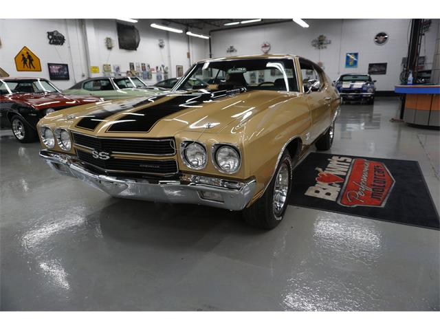 Picture of '70 Chevelle - QO5W