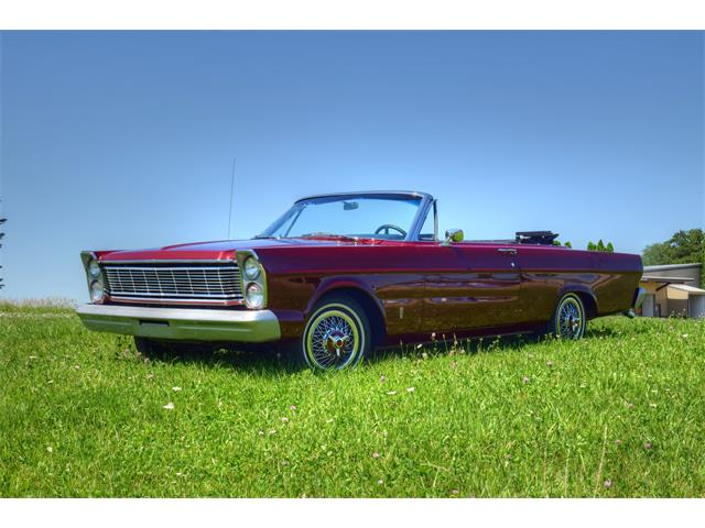 Picture of '65 Galaxie 500 - QO6O